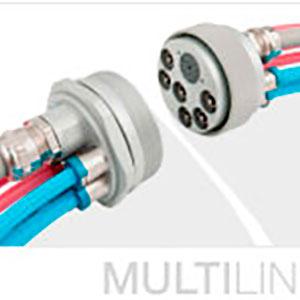 Conexões pneumáticas sp