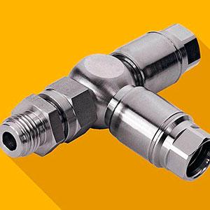 Fornecedor de conexões em aço inox