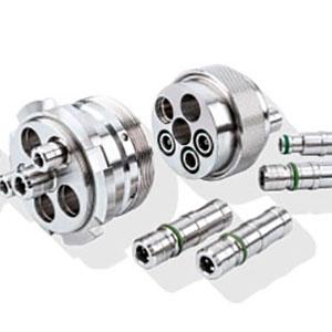 Fornecedores de conexões pneumáticas