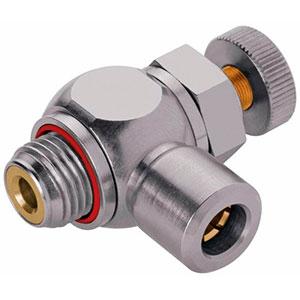 Válvula reguladora de fluxo pneumática preço